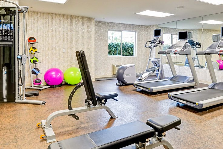 Holiday Inn Hotel Reasons Stay 3 Stay Fit