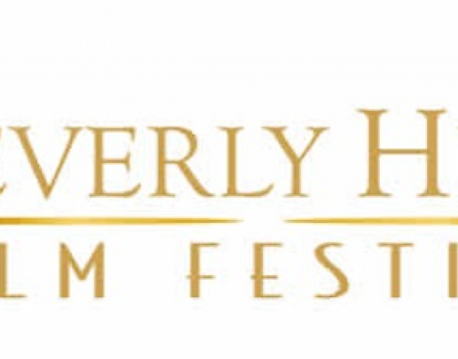 Beverly Hills Film fest ad