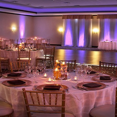 Weddings & Special Events Plan a Sparkling Celebration