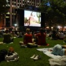 Free Summer Movies, Theater and Concerts in NYC