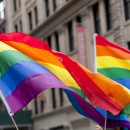 Celebrate LGBTQ+ Community at the Pride Parade