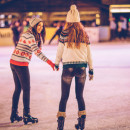 Skate, Eat and Be Merry at the Bryant Park Winter Village