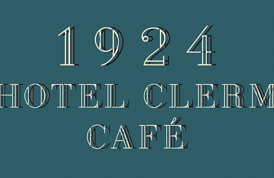 Clermont Dining Cafe logo