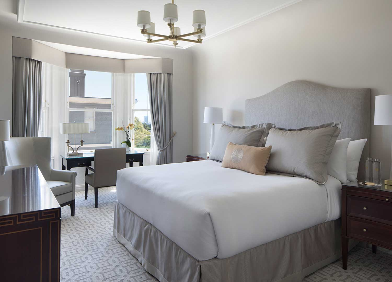 Hotel drisco photo gallery boutique hotels san francisco for Hotel design ce