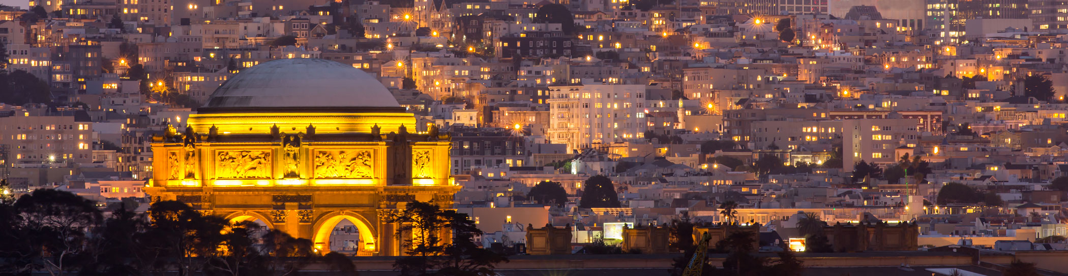 San Francisco's Most Charming Neighborhood