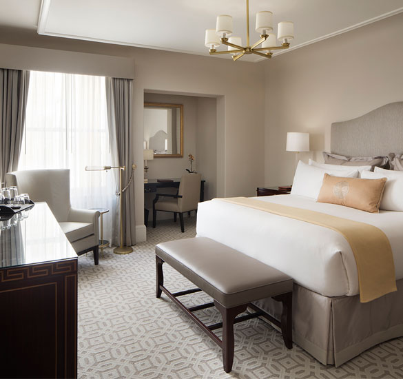guest rooms san francisco hotels hotel drisco pacific heights