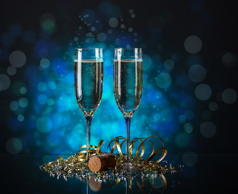 NEW YEAR'S EVE DINNER AND SPECIAL JAZZ NIGHT