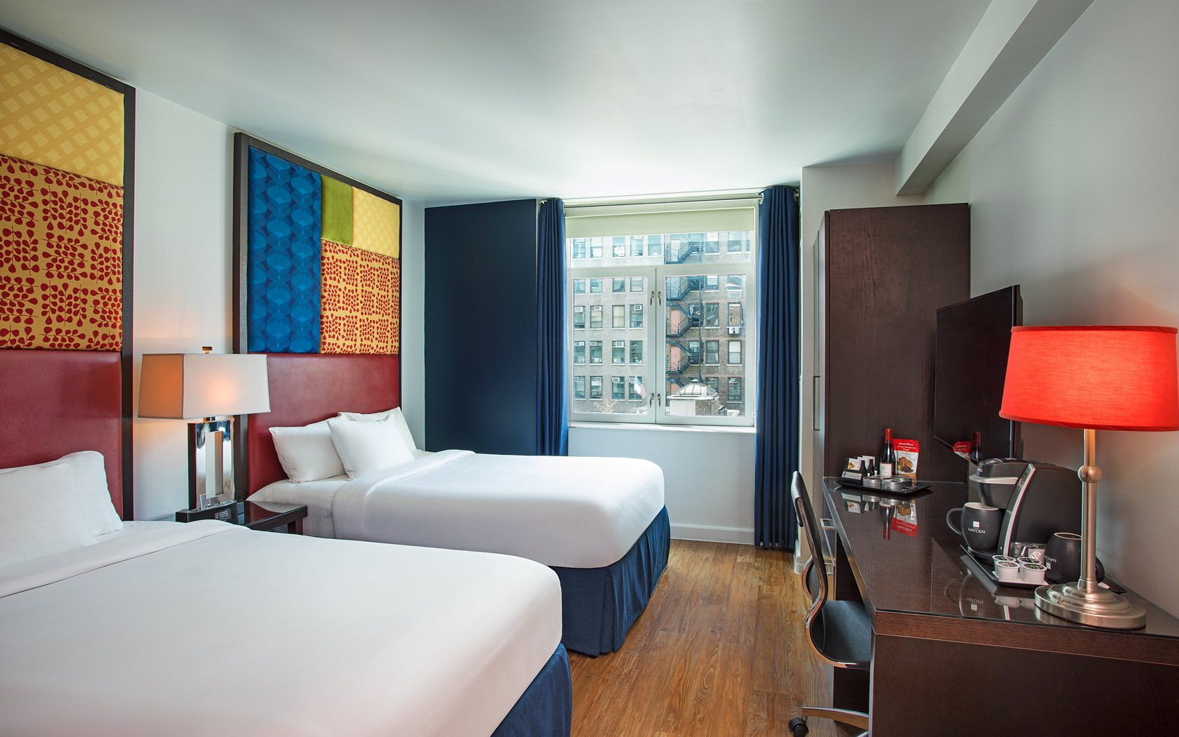 Single Room Occupancy Hotel Nyc