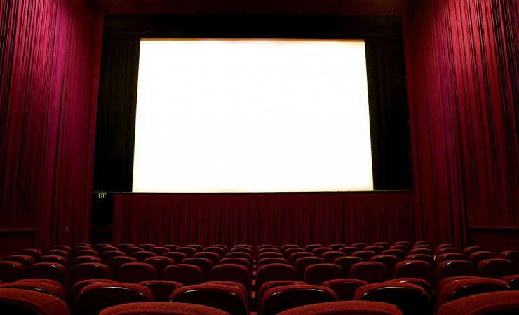 movie theater