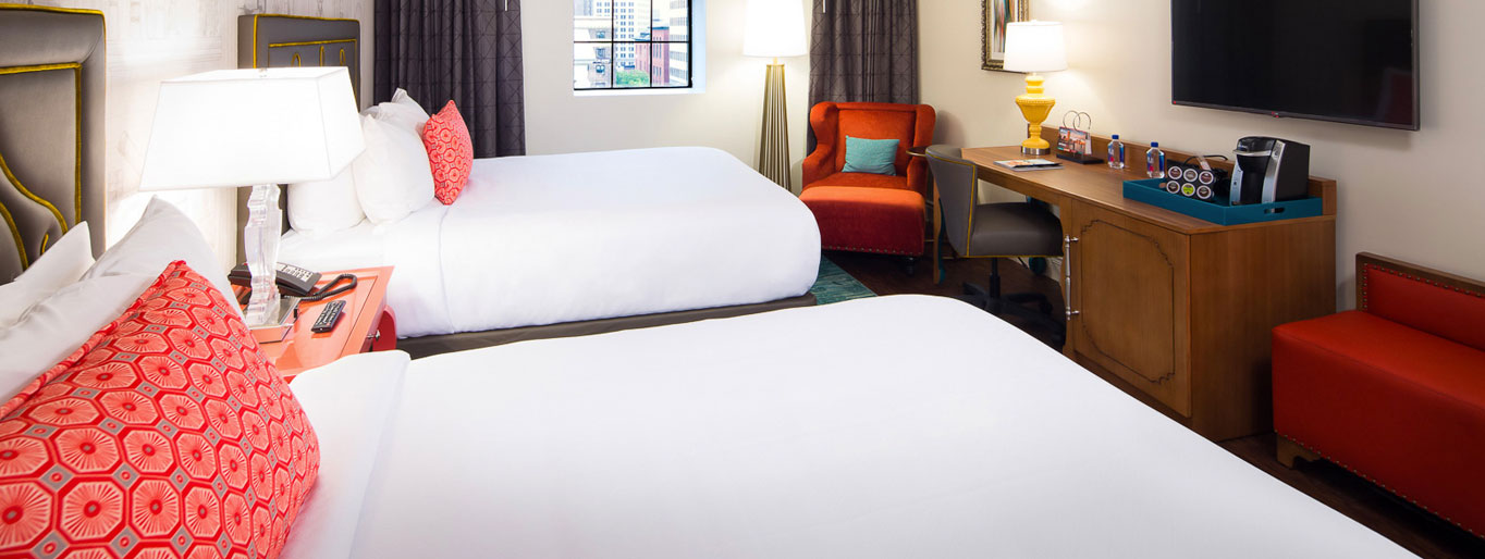 header image of double beds
