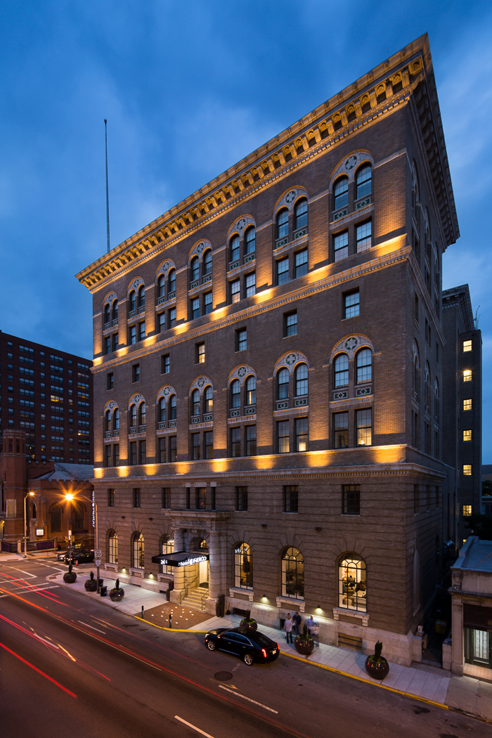 Hotel Indigo Baltimore Downtown Official Website Book Direct For Best Rate Guarantee