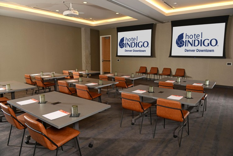 hotel indigo meeting space
