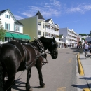 Get in Shape Now for Your Mackinac Island Getaway