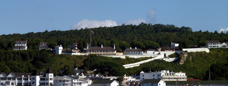 Make A Mackinac Memory