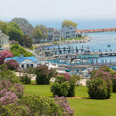 Autumn is a 'Cool' Time to Visit Mackinac Island