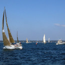 The Regattas of Mackinac Island