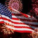 Celebrate a Star-Spangled Fourth at Fort Mackinac
