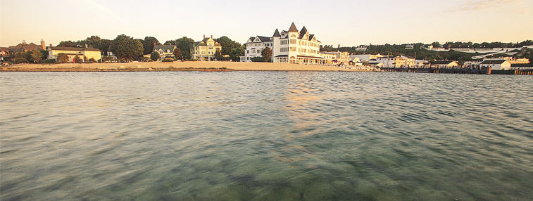 Make the Most of Mackinac Summer