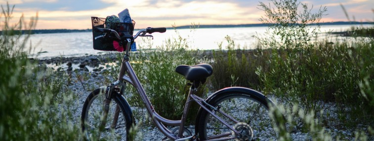 Mackinac's Wondrous Biking Trails
