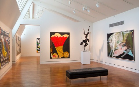 Explore the Portland Art Museum