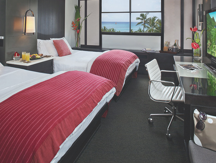 renew rooms premier ocean view double double