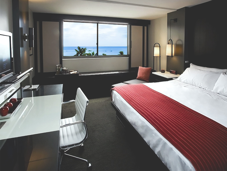 renew rooms premier ocean view king