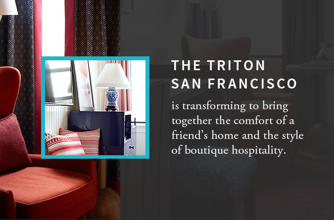 The Triton San Francisco