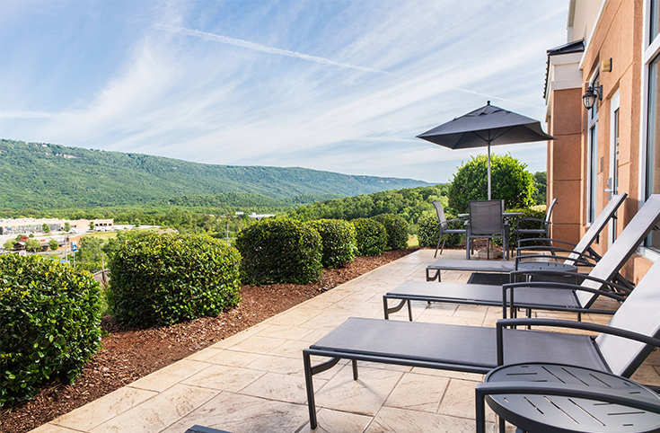 Fairfield by Marriott <span>Chattanooga I-24/ Lookout Mountain</span>