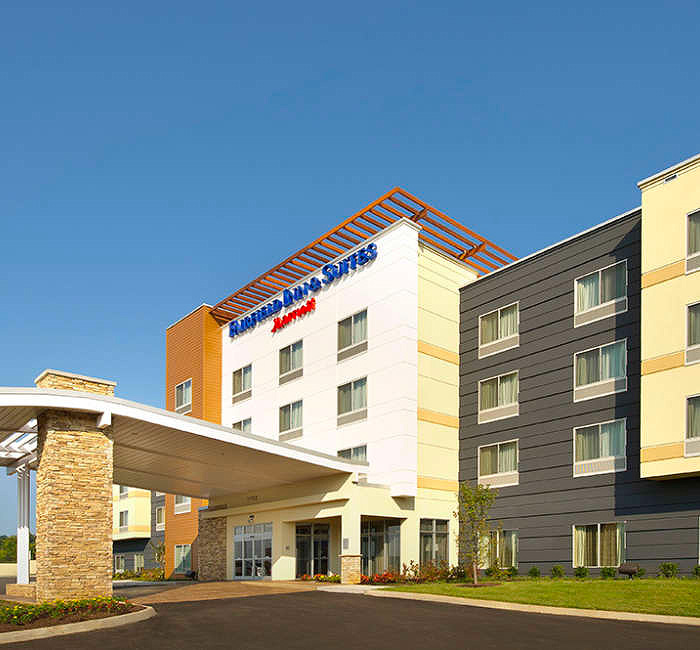 Fairfield by Marriott <span>Knoxville West</span>