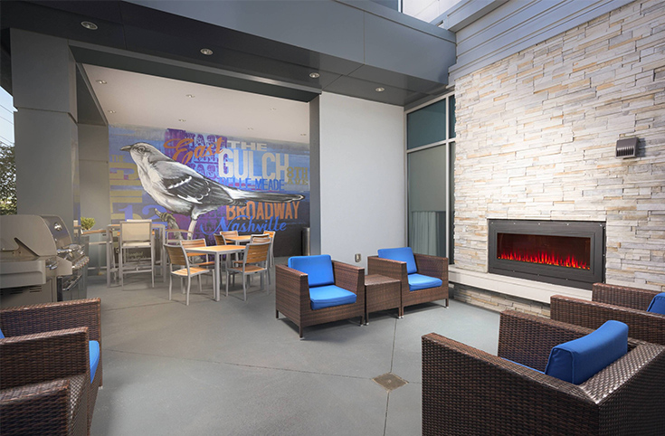 Fairfield by Marriott <span>Nashville Downtown @ The Gulch</span>