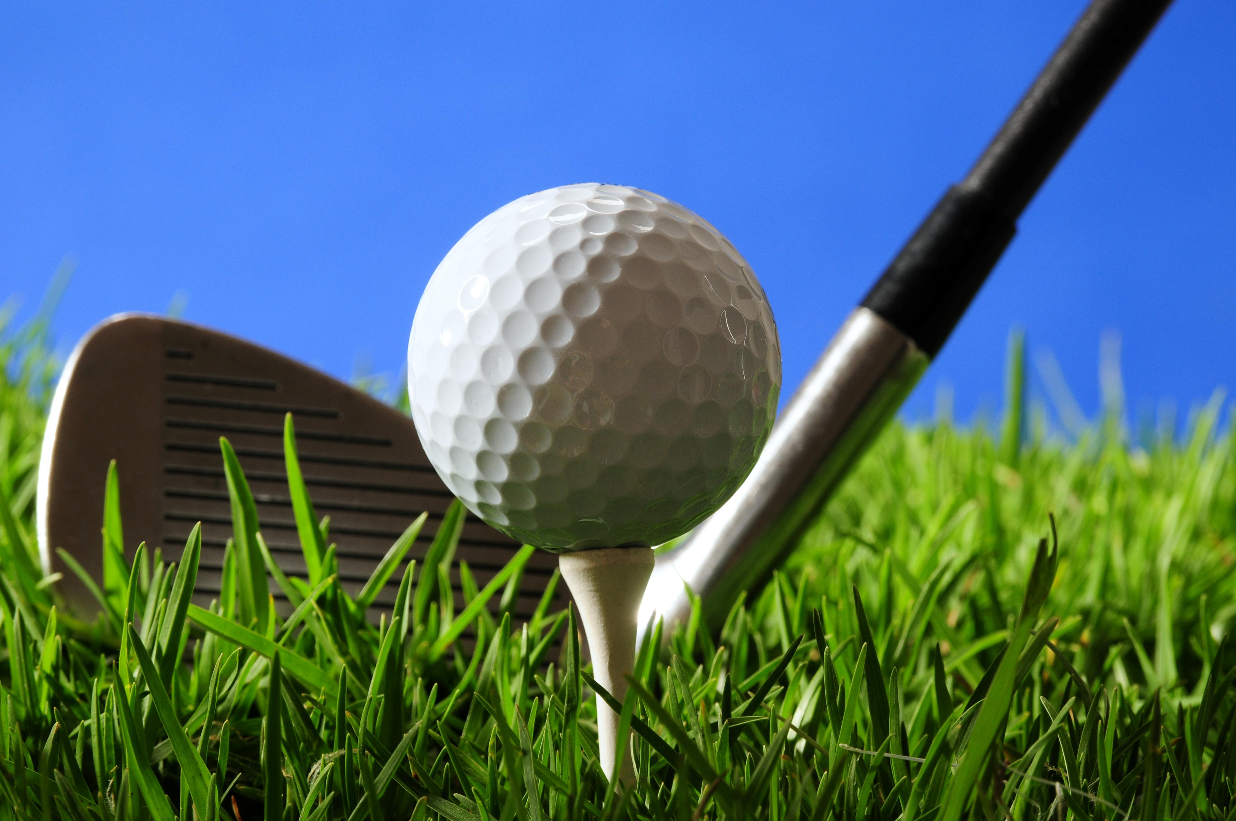 Celebrate National Golf Month in Sunny Hollywood Florida