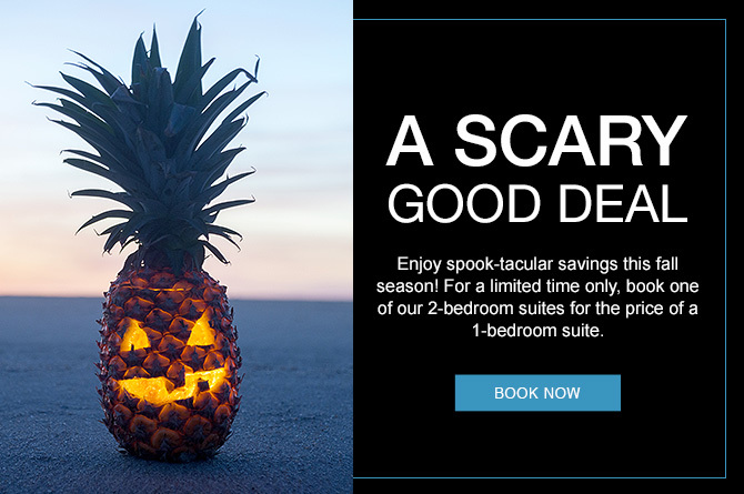 scary good deal popup