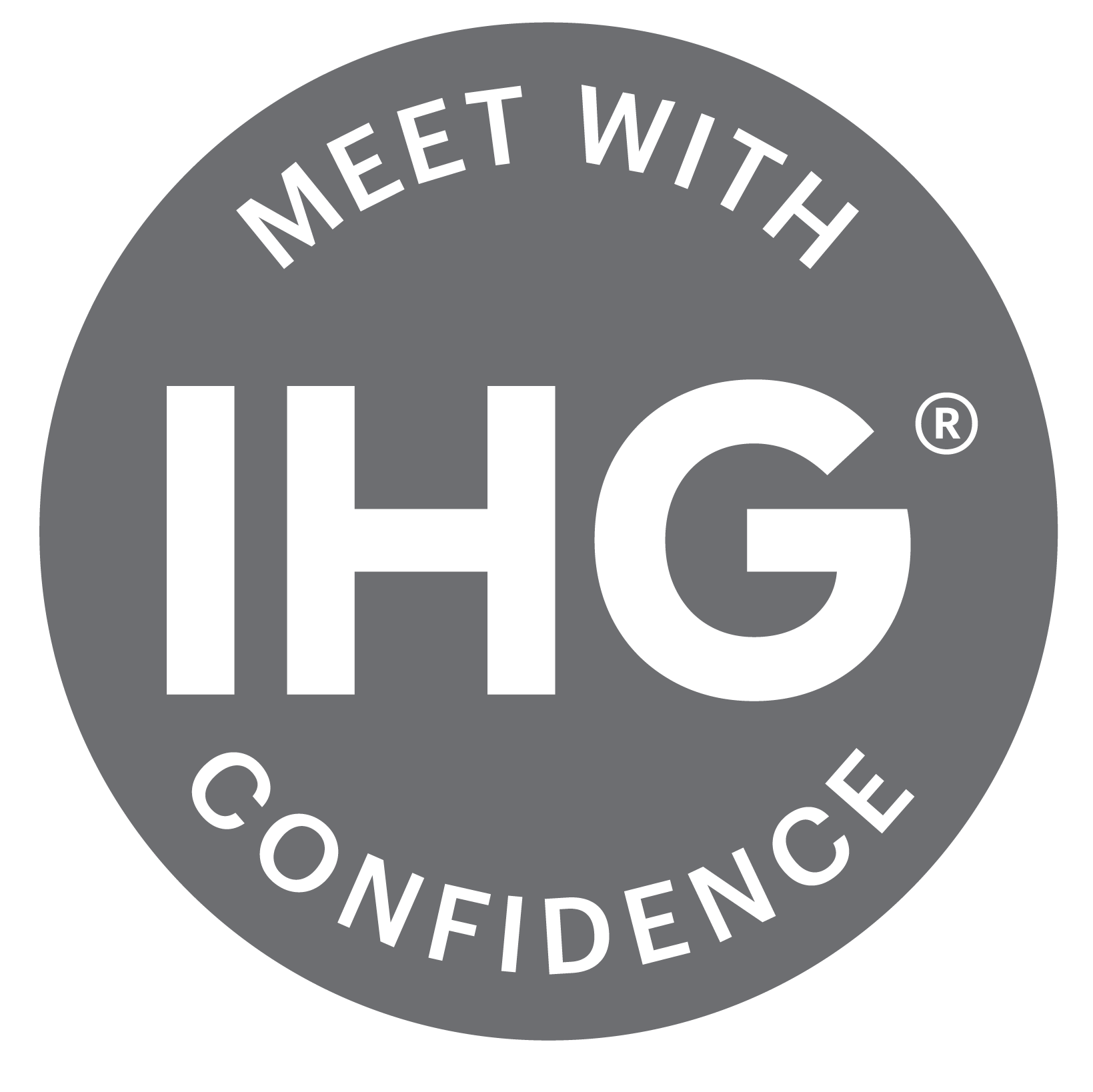 meet confidence badge