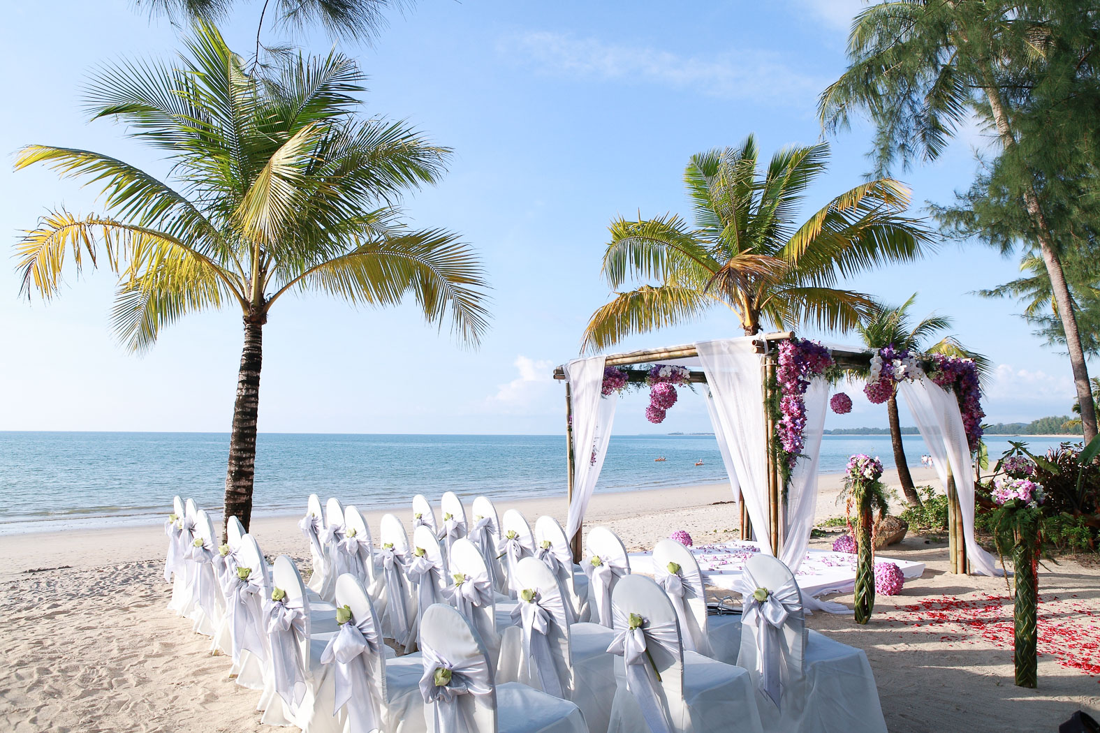 Idle Awhile Negril Jamaica Luxury Resort Private Beach Wedding Honeymoon