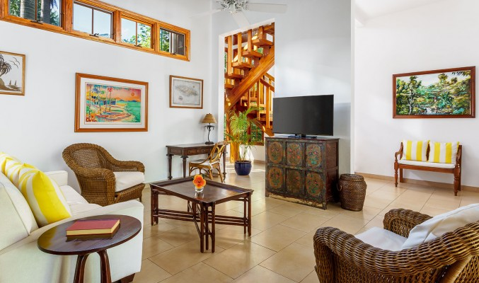 Mango Villa <span>2 Bedrooms</span>