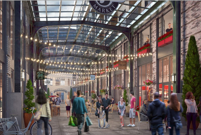 market alley rendering 1