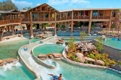 Inn at the Waterpark
