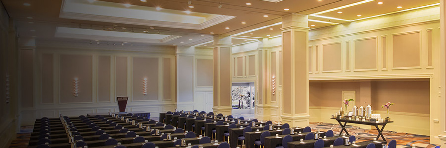 intercontinental chopin ballroom