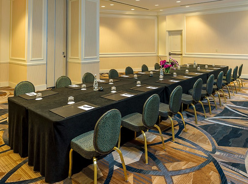 intercontinental miami breakout rooms meeting space
