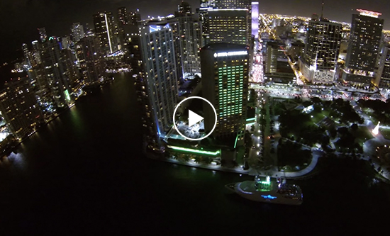 eBoy Miami Takes Over the InterContinental Miami During Art Basel 2014