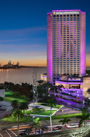 Hotels Near Miami Cruise Port And Shopping