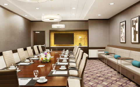 intercontinental saintpaul meetings events gallery 01