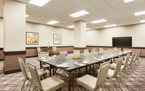 intercontinental saintpaul meetings events gallery 03
