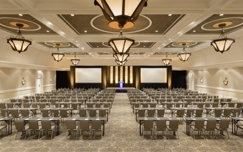 intercontinental saintpaul meetings events gallery 04