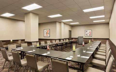 intercontinental saintpaul meetings events gallery 08
