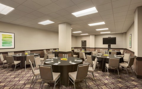 intercontinental saintpaul meetings events gallery 10