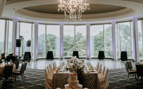 intercontinental saintpaul weddings gallery 10