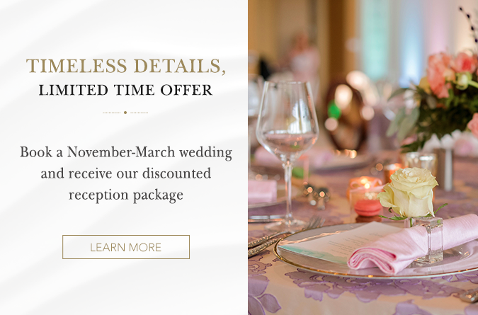 intercontinental san diego weddings limited time offer pop up