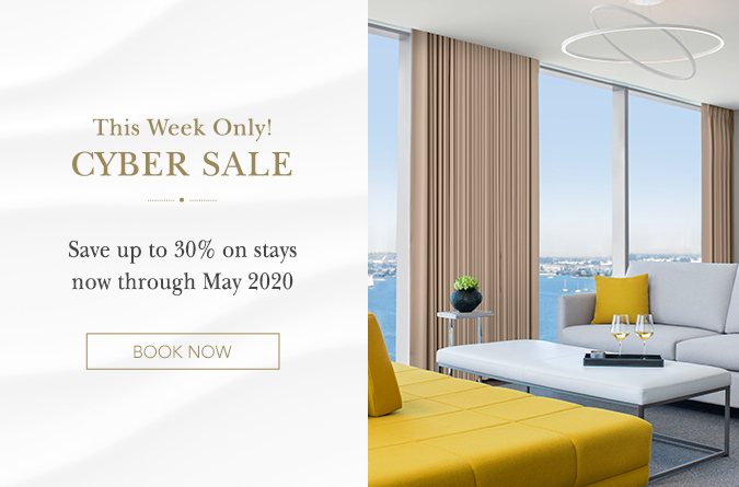 intercontinental san diego popup cyber sale 30%
