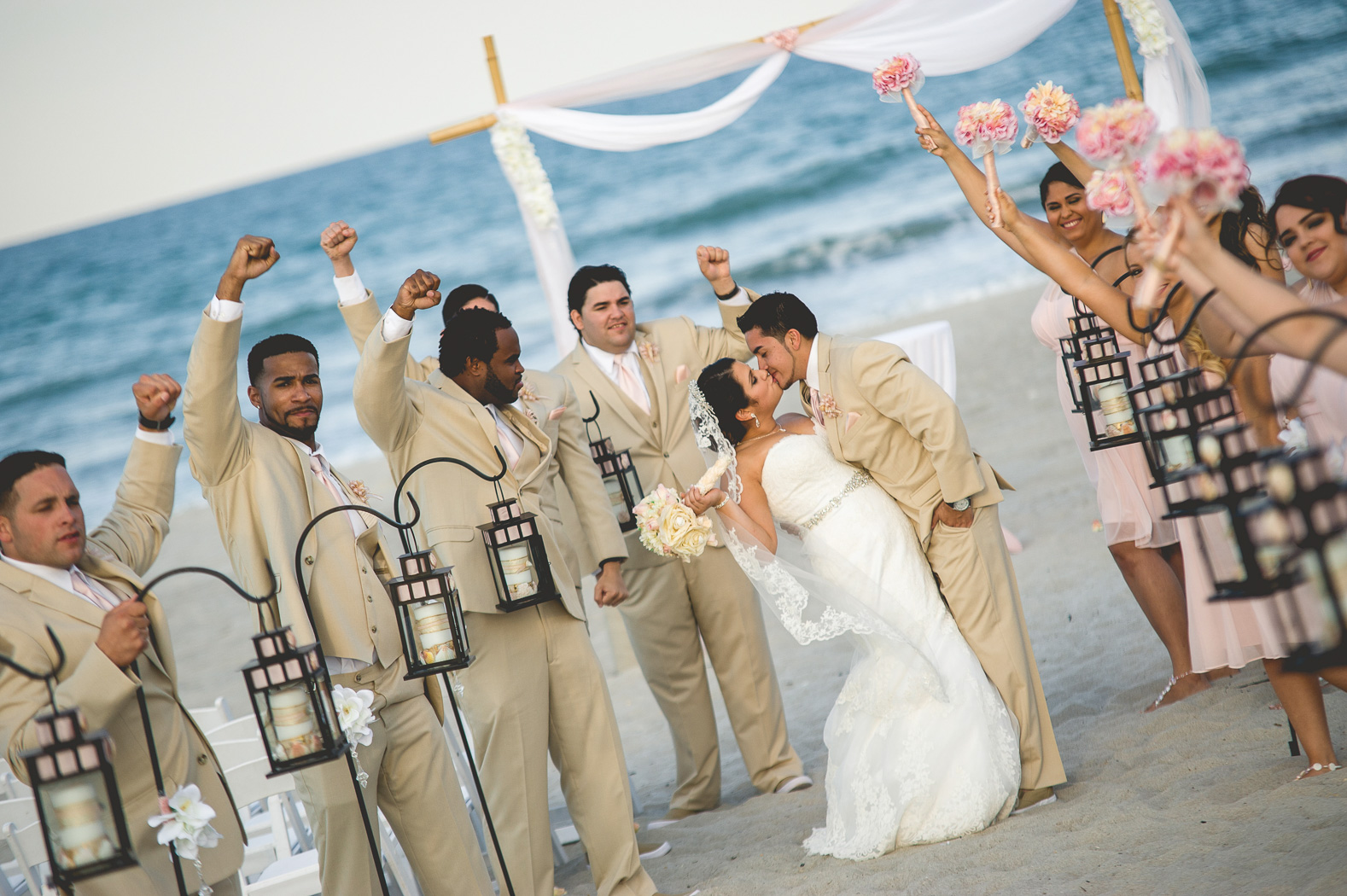 Wedding Venues In Cocoa Beach